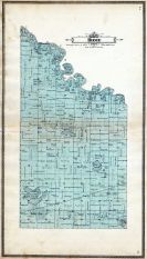 Home Township, Brown County 1905