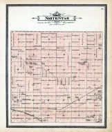 North Star Township, Brown County 1905