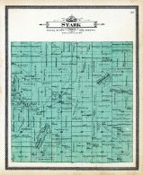 Stark Township, Brown County 1905