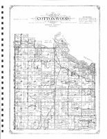 Cottonwood Township, Brown County 1914