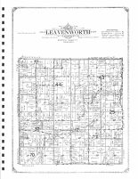 Leavenworth Township, Brown County 1914