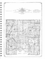 Linden Township, Brown County 1914