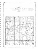 Mulligan Township, Brown County 1914