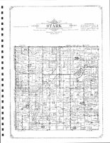 Stark Township, Brown County 1914