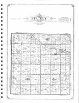 Stately Township, Brown County 1914