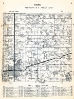Home Township 1, Brown County 1953