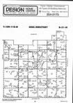 Map Image 005, Brown County 1994