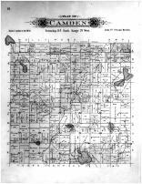 Camden Township, Purity, Mayer, Carver County 1898