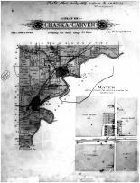 Chaska and Carver Township, Mayer, Carver County 1898
