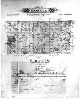 Hancock Township, Assumption PO, Gotha PO, Purity PO, Carver County 1898