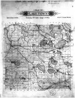 Laketown Township, St Bonefacius Station, Maases Station, Victoria PO, Augusta PO, Carver County 1898