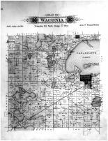 Waconia Township, Mayer, Coney Island, Maple Hill, Carver County 1898