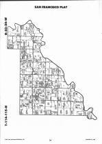 Map Image 008, Carver County 1992