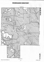 Map Image 010, Carver County 1992