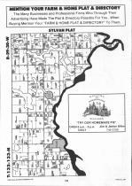 Map Image 083, Cass County 1992