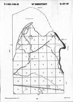 Map Image 114, Cass County 1992