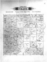 Crate Township, Chippewa County 1900
