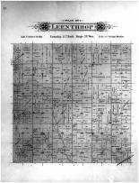 Leenthrop Township, Chippewa County 1900