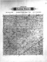 Lone Tree Township, Chippewa County 1900