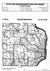Map Image 007, Chisago County 1994