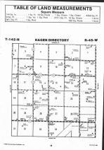 Map Image 055, Clay County 1992