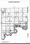 Map Image 023, Clay County 1993