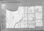 Index Map 1, Clearwater County 1993