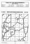 White Earth Indian Reservation T143N-R37W, Clearwater County 1994 Published by Farm and Home Publishers, LTD