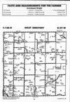 Holst T148N-R37W, Clearwater County 1994 Published by Farm and Home Publishers, LTD