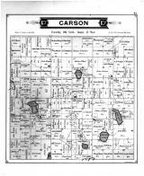 Carson Township, Cottonwood County 1896