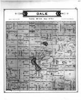 Dale Township, Cottonwood County 1896