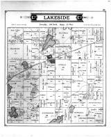 Lakeside Township, Bingham Lake, Cottonwood County 1896