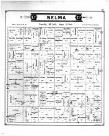 Selma Township, Cottonwood County 1896