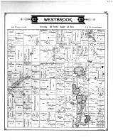Westbrook Township, Cottonwood County 1896