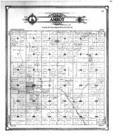 Amboy Township, Jeffers, Cottonwood County 1909