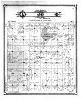 Amo Township, Lake Augusta, Cottonwood County 1909