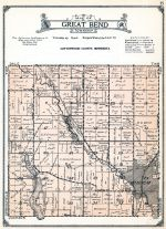 Great Bend Township, Windom, Cottonwood County 1926