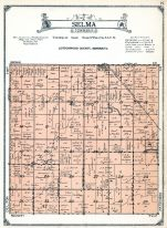 Selma Township, Cottonwood County 1926