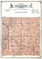 Southbrook Township, Cottonwood County 1926