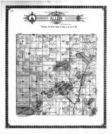 Allen Township, Fox Lake, Crow Wing County 1913
