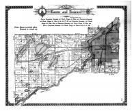 Baxter and Brainerd Township, Crow Wing County 1913