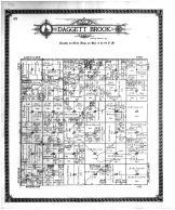 Daggett Brook Township, Crow Wing County 1913