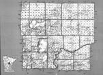 Index Map 1, Crow Wing County 1993