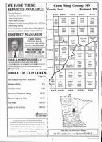 South County Chrysler >> Crow Wing County 2006 Minnesota Historical Atlas