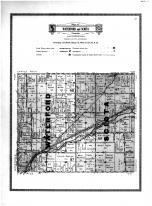 Waterford and Sciota Township, Dakota County 1916 Microfilm