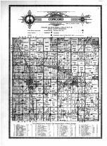 Concord Township, West Concord, Dodge County 1914