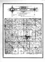 Hayfield Township, Dodge County 1914