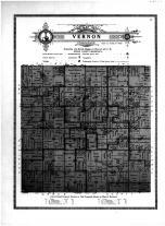 Vernon Township, Dodge County 1914
