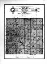 Westfield Township, Dodge County 1914