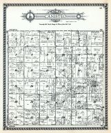 Canisteo Township, Zumbro River, Dodge County 1937